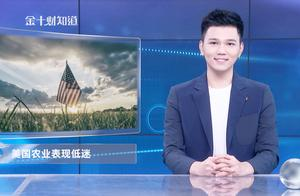中国少买后,美国这一领域深陷危机!150亿美元也无法救急?