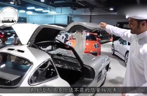 迪拜王子的绝版私人座驾,价值5亿仅一台,唯独中国人能借