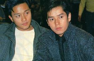 """八十年代的香港乐坛,""""谭张之争""""最有争议,到底谁更强"""
