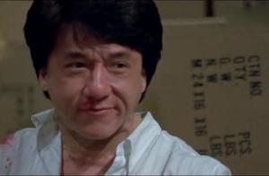 成龙,洪金宝,元华,为什么成龙的鼻子好像老是被揍得流血!