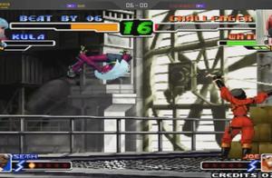 拳皇2000 鼻祖程龙用鞭女调戏小孩?这个后果可真的严重了