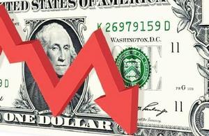 中国持续抛美债,美国大批农场破产后,外媒:美国经济两年内或衰退