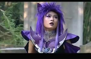 巴啦啦小魔仙:古娜拉黑暗之神竟然现身了,她找到了魔仙小月