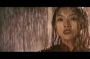 夜半歌声:宋丹平终于肯见杜云嫣,不幸云嫣中枪,太惨了