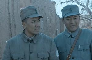 亮剑:大叔说话粗鲁归粗鲁,但是战略深!不得不佩服!