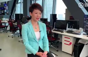 专访刘欣:我不是来吵架打架的