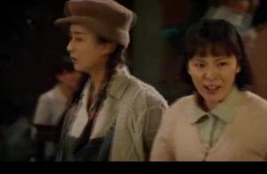 赵丽颖被日本人扒衣侮辱,男友眼睁睁看着却无动于衷