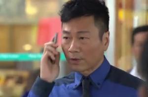 工作突发情况黎耀祥无法兼顾生活,缺席儿子的童年有太多无奈!