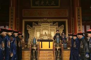 雍正王朝:因这,太子师傅当众咆哮朝堂,骂尽皇子百官,康熙大怒
