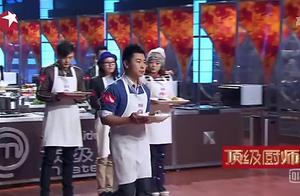 """顶级厨师_选手挑战""""中式炖牛肉"""",效果好到刘一帆不断夸赞"""