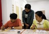 想开一个针对中小学生的书法培训班请问书法行业的前景怎么样