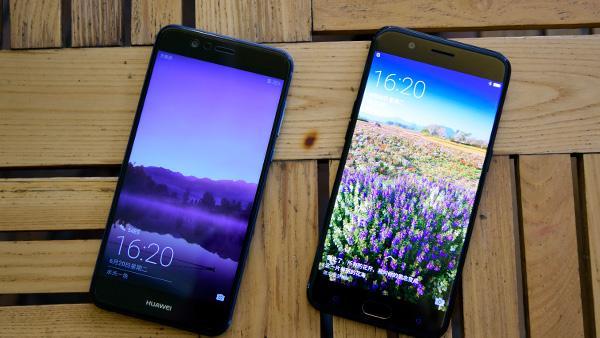 华为手机nova2plus怎么一边微一边视频?