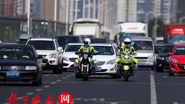 海门港开发区交警巡逻中队到南京路怎么走