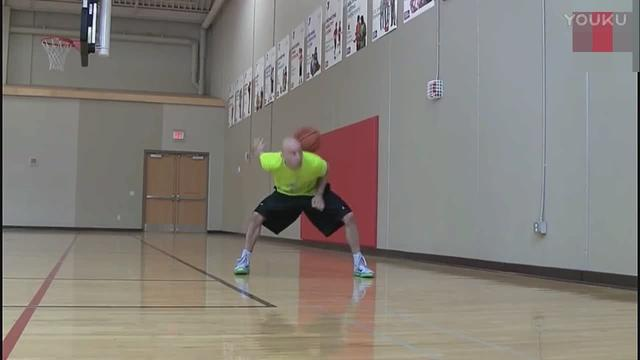 在现实生活中打球你所能做出哪些街头篮球的技能或者FreeS