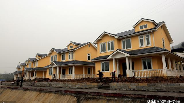 人购买农村房子需要什么证件需办理哪些手续