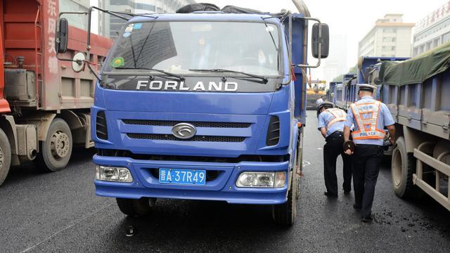 4.2米货车最大能拉多少吨不超限
