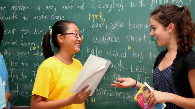 英语的关键是什么英语的要素是什么