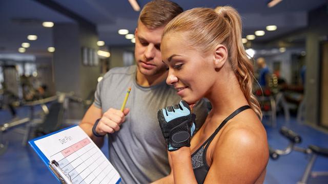 健身教练要掌握什么知识和技能