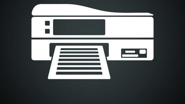 夏普AR2718打印机怎么共享
