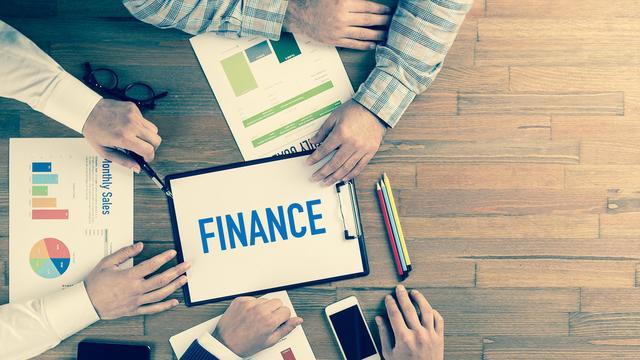 商场财务核算流程和相关财务制度