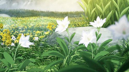 描写庭院的诗词有哪些 描写庭院的诗词