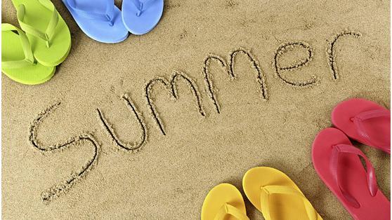 有关夏天的诗句中名句