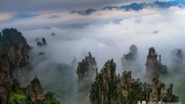各位朋友我到6月份想到湖南去旅游主要地点是凤凰古城张家界有好的地方大家还可以推荐我需要报团吗