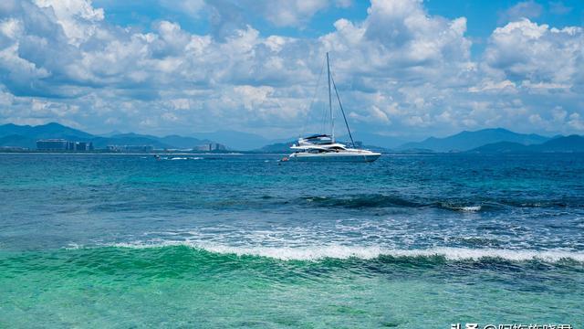 请问台风过后海南蜈支洲岛等旅游景点破坏严重吗什么时候能正常营业谢谢