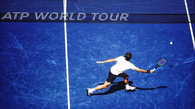 介绍下网球入门规则