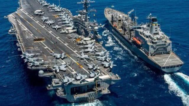 军舰上舰长和航海长有什么区别