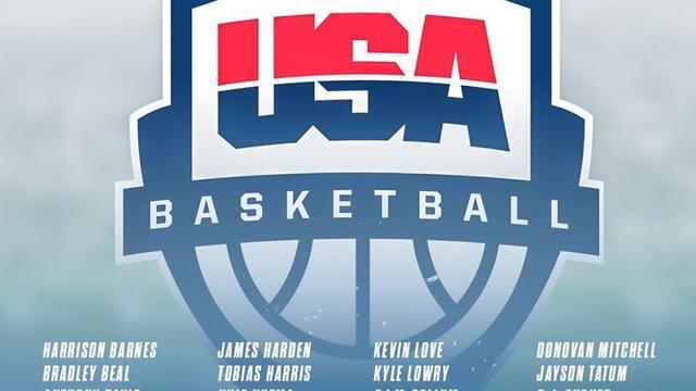 美国2008年梦之队球员名单?