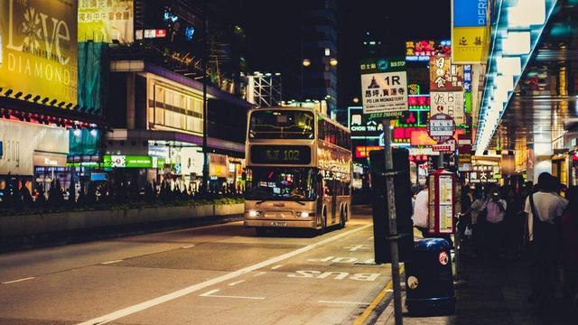 香港旺角哪些商场值得去而且有H&M