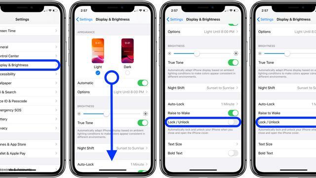 iphone6怎么锁定某一个软件