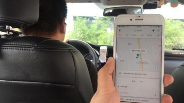 现在在福州租车跑滴滴一月能挣多少钱