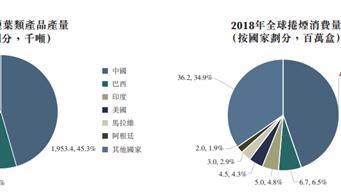 目前中国吸烟者占总人口的百分比是多少