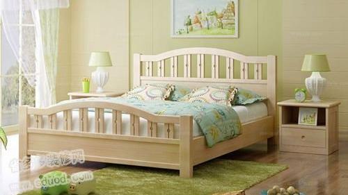房间内儿童床该如何摆放