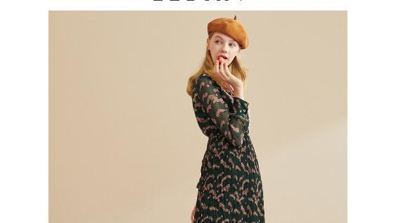 时尚女装批发厂家直销一手货源