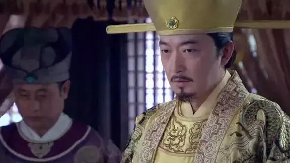 南唐后主李煜的怎么死的