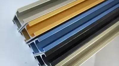 鋁型材表面氧化怎么處理