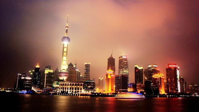 中国的城市级别是怎么划分的