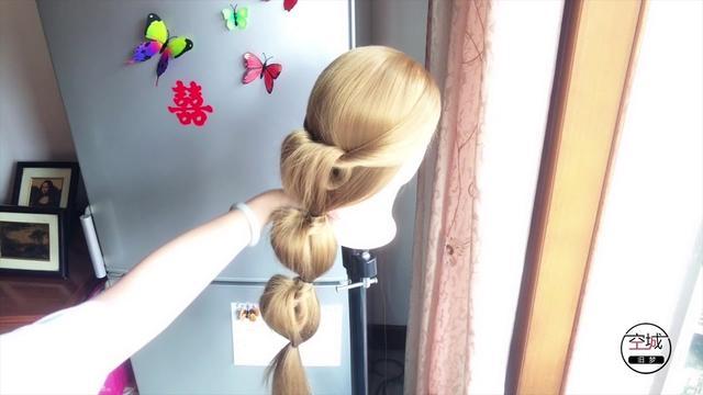 女性四十岁剪什么发型
