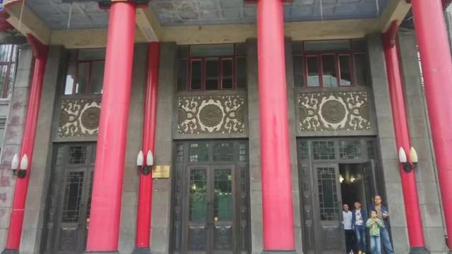 哈尔滨南通大街属于哪个区