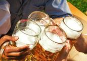 全世界人均喝啤酒最多的国家是哪