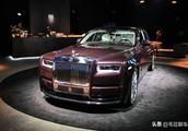 求全球十大最贵豪车照片与报价