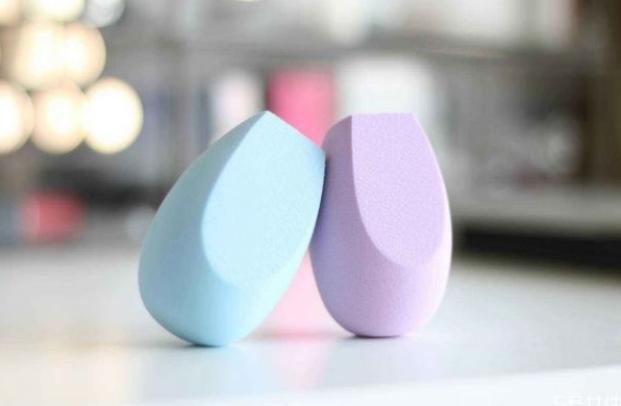 白银化妆学校告诉你美妆蛋的正确用法