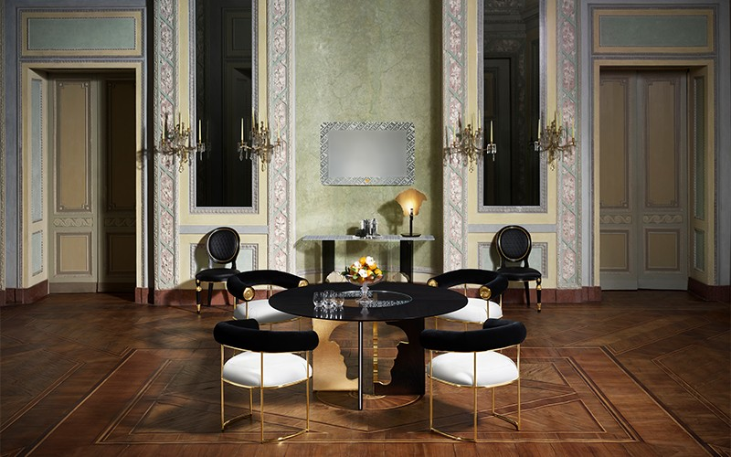 意大利奢侈品牌家具排行榜,五大奢侈品牌大盘点