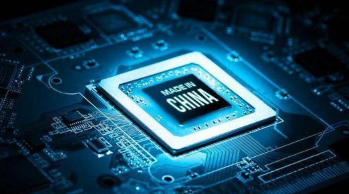 国产芯片将迎来冲破!芯片黑马胜利避开美国技术,自研芯片量产?