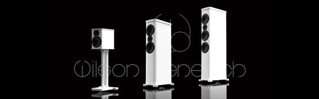 旗舰级品质的Wilson Benesch Precision系列扬声器
