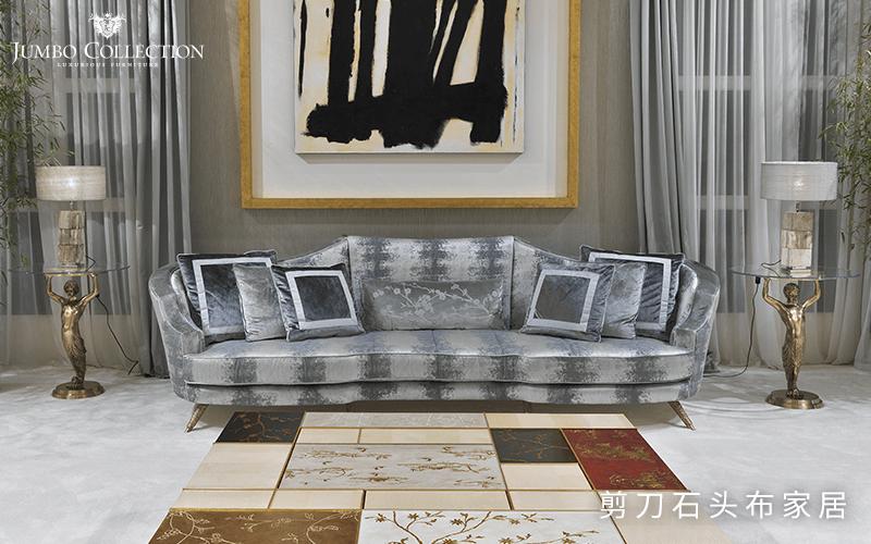高端别墅家具,铸造欧式浪漫生活