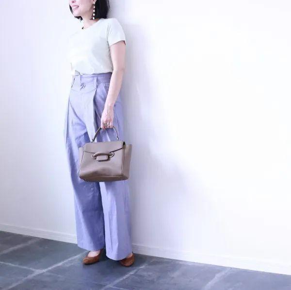 如何把夏季连衣裙穿的更有自我 看看日本博主的选择 | 博主周报